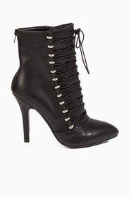 Sky Limit Boots $63
