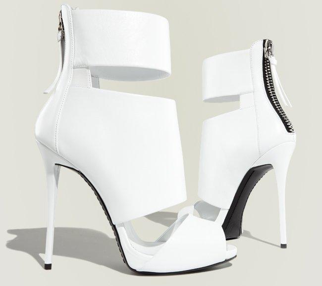 Giuseppe Zanotti + more Spring Shoes