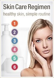Skin Care Regimen | healthy skin, simple routine