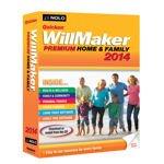 Quicken WillMaker Premium Home & Family 2014