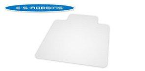 ES Robbins Chair Mats for Hard Floors or Carpet