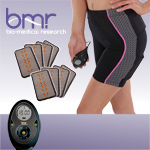 BMR Active Bottom Lift Toner or  Replacement GelPads