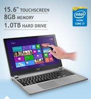 Acer Aspire V5 Touchscreen Laptop