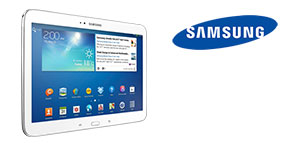Select Samsung Galaxy Tablets