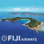 Fiji Islands<br />Reduced Package Airfare<br />Book by 4/30/14