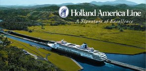 See More of the World Holland America Line Can Take You