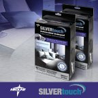 SILVERtouch Antimicrobial Underpad
