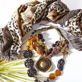 Wild About You: Women's Accessories