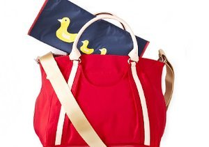Daycare-Approved: Diaper Bags