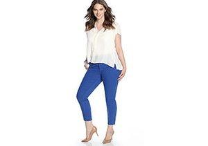 Shop Your Size: Denim Sizes 14W-24W