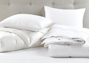 Lay(ered) to Rest: Bedding