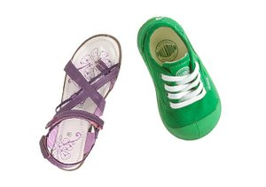 Under $40: Kids' Shoes