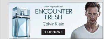 ENCOUNTER FRESH - SHOP NOW