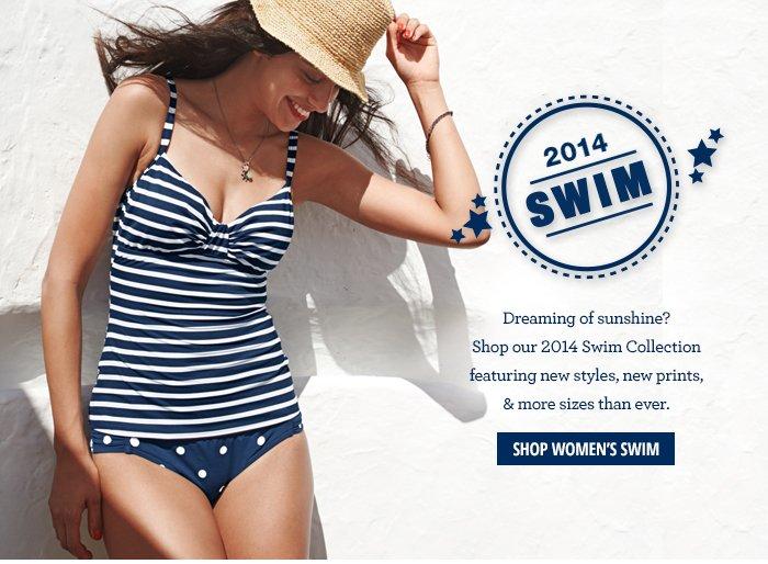Shop Women's Swim