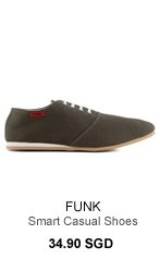 Smart Casual SHoes 34.90 SGD