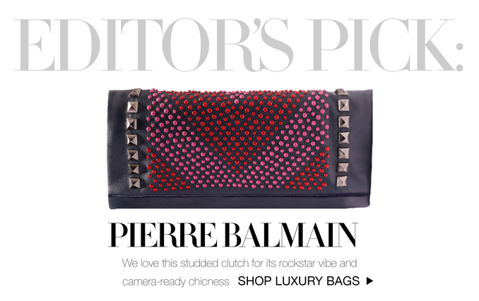 Shop Editor's Pick - Ladies