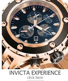 Invicta Experience