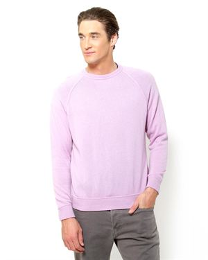 Toscano Pure Cashmere Knit Sweater- Made in Italy