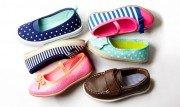 Spring Scene: Kids' Shoe Shop | Shop Now
