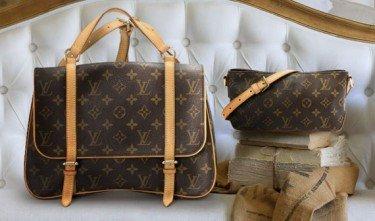 Vintage Vault: Louis Vuitton | Shop Now