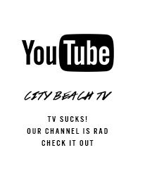 TV Sucks - Our Youtube Channel Is Rad - Check It Out
