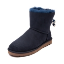 Womens UGG� Bailey Bow Mini Boot
