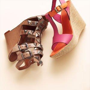 Spring's It Shoe