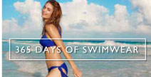 Discover our on trend swimwear collections available all year round
