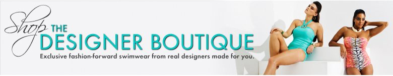 shop the Designer Boutique