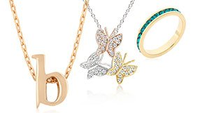 Trend Watch: Spring's Most Covetable Jewels