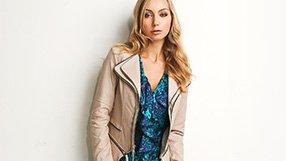 Dawn Levy Spring Coats
