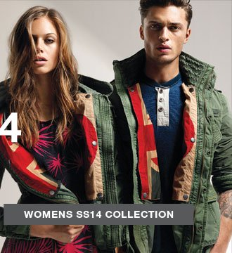 Superdry New In