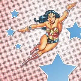 Girl Power: Superhero Selections
