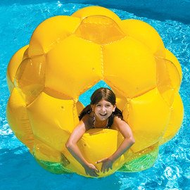 Cool in the Pool: Floats & Toys