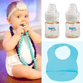 Baby Gear Essentials: Under $20