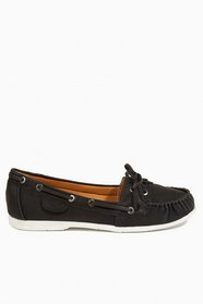 Yacht Party Loafers $37