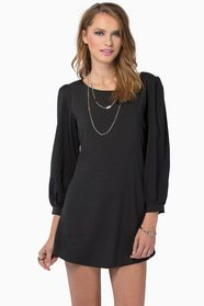 Get Shifted Shift Dress $32