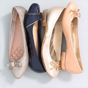 The Flats & Heels You'll Wear Every Day