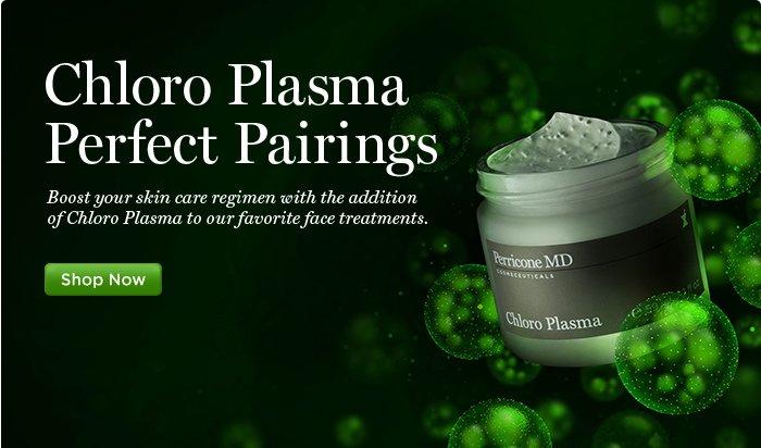 Chloro Plasma