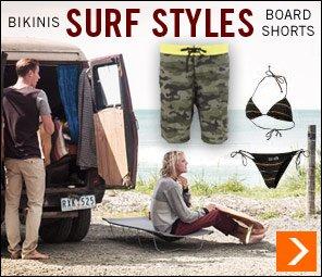 Surf Styles