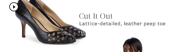Cut It Out. Shop Lucie