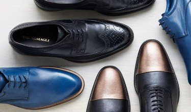 Bruno Magli Men's Shoes | Shop Now