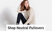Shop Neutral Pullovers
