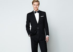 The Wedding Party: Suits & Shirts