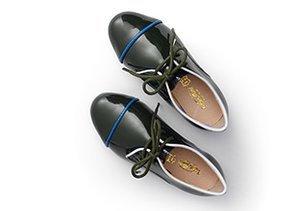 Snazzy Kicks: Kids' Dress Shoes