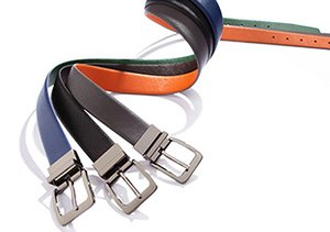 Color Pop feat. Ike Behar Belts