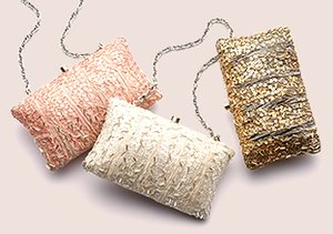 The Wedding Party: Evening Bags