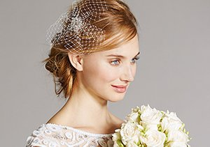 The Wedding Party: Veils, Hats & More
