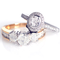 Take Her Breath Away: Stunning Engagement Rings
