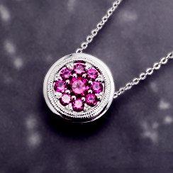 Precious Jewelry: Emeralds, Rubies, Sapphires & More